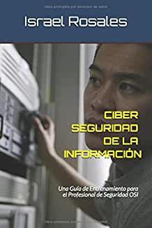 Libro CiberSeguridad de la Informacion