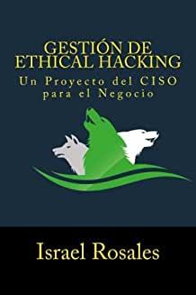 Libro Gestion de Ethical Hacking